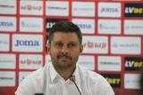 Trener Marcin Kaczmarek: Czego się spodziewa Widzew w Rzeszowie?