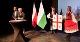 Chełm ma nowe miasto partnerskie - Ozurgeti z Gruzji. Podpisano list intencyjny o współpracy. Zobacz zdjęcia