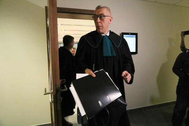 """Prokuratura Krajowa wydała oświadczenie ws. Romana Giertycha. """"Nie stracił statusu podejrzanego"""""""