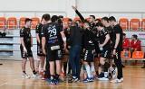 1. liga piłkarzy ręcznych. AZS UJK Kielce wygrał w Chrzanowie i skończył sezon na czwartym miejscu