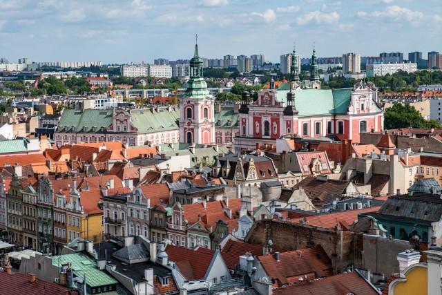 Sprawdź, co wydarzy się w piątek w Poznaniu i Wielkopolsce.