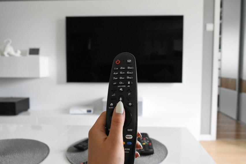 Filmy i seriale można oglądać na trzech urządzeniach...