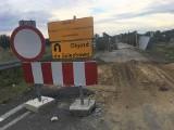 Remont mostu na Odrze w Cigacicach. Jak postępują prace? Zobaczcie!