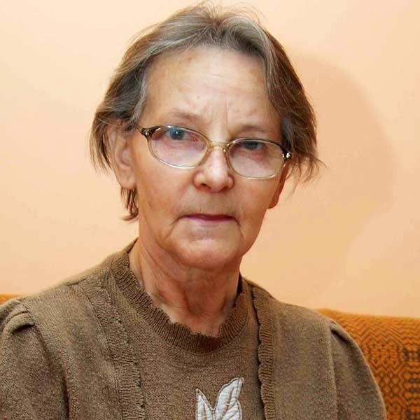 """- Złożyłam w archiwum wniosek o wydanie dokumentu potwierdzającego wcielenie do """"Służby Polsce"""" - mówi Stefania Kogut."""