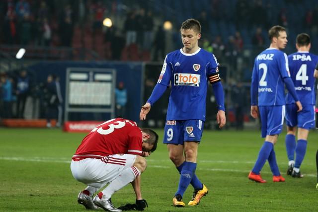 Radosław Murawski od lipca ma zostać piłkarzem Lecha Poznań.