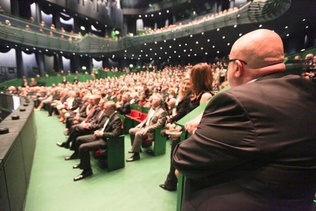 20 mln zł - taką dotację dostaje OiFP od samorządu i ministerstwa kultury