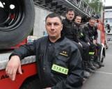 Czy Marcin będzie czwartym strażakiem z gorzowskiej jednostki, który wygra nasz plebiscyt?