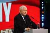 Jarosław Kaczyński: Jeśli ktoś uważa, że warto być Polakiem, to musi stać po stronie, która broni tradycyjnych wartości