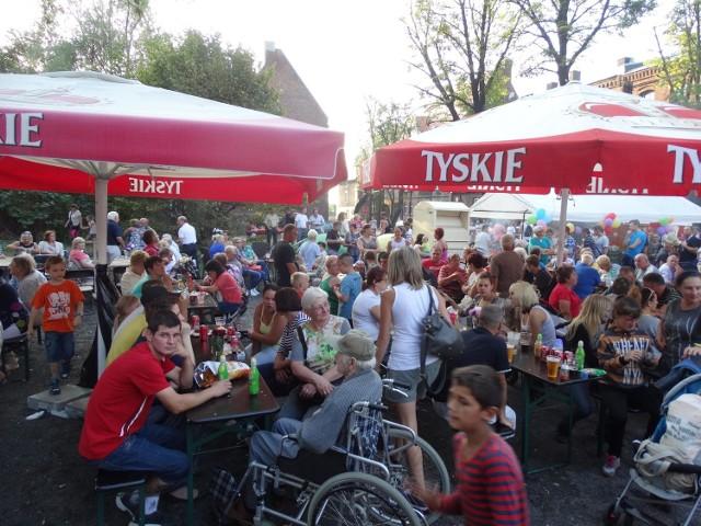 Ruda Śląska: Festyn na 710-lecie Orzegowa
