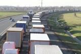 Kierowcy szykują blokadę A4 na Dolnym Śląsku. Pojadą 10 km/h, korek może mieć długość 90 kilometrów!