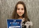 Wiktoria Wiater z Zielonej Góry wygrała międzynarodowy festiwal piosenki w Sosnowcu!