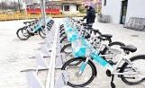 Czeladzki Rower Miejski wystartował i od razu cieszy się popularnością. W weekend było prawie 200 wypożyczeń, a w kwietniu 500