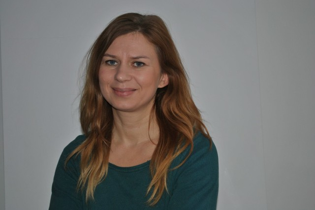 Magdalena Kramarczyk-Snela