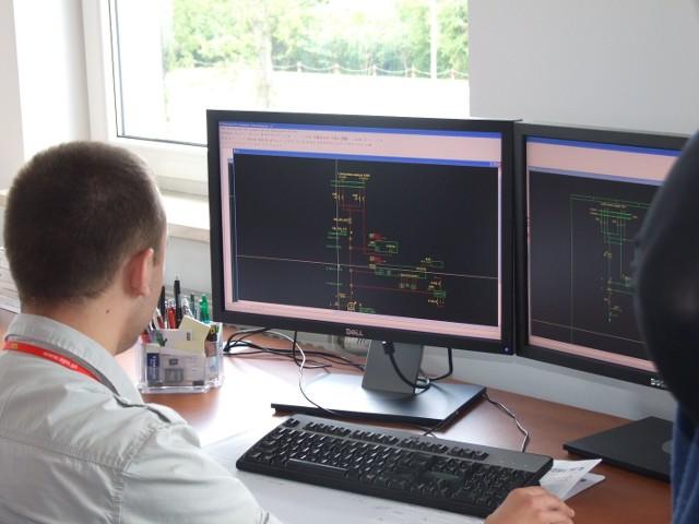 W Siekierkach APS ma do końca roku wykonać m.in. układy elektryczne oraz układy aparatury kontrolno-pomiarowej i automatyki na modernizowanych urządzeniach nawęglania