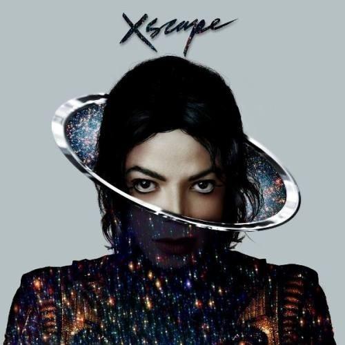 Michael Jackson, Xscape, Epic 2014