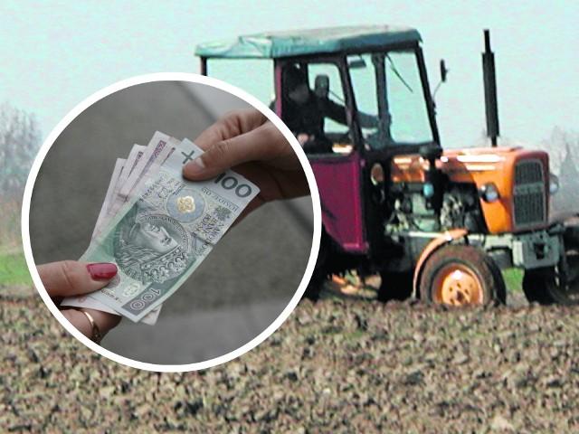 """Działanie """"Płatności dla rolników przekazujących małe gospodarstwa"""" to szansa na dodatkowe pieniądze dla tych, którzy zamierzają odejść z rolnictwa i podjąć inną formę zarobkową podlegającą ubezpieczeniu w ZUS"""