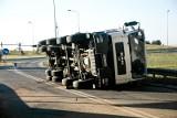 Wypadek pod Kłodzkiem. Droga krajowa nr 8 zablokowana
