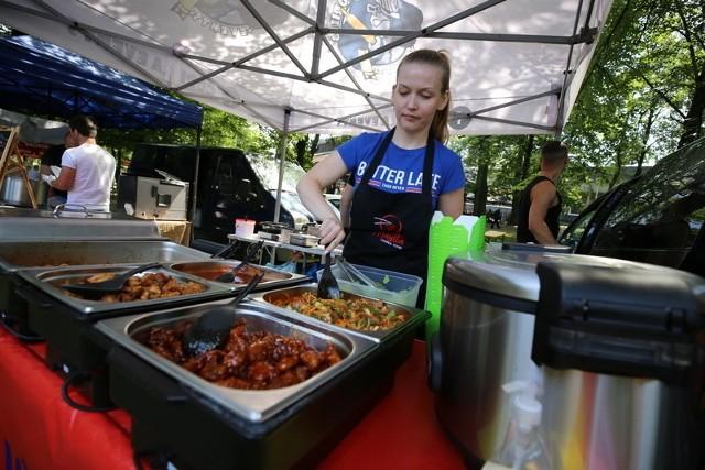 Festiwal Kuchni Azjatyckiej trwa w weekend w Katowicach Zobacz kolejne zdjęcia/plansze. Przesuwaj zdjęcia w prawo - naciśnij strzałkę lub przycisk NASTĘPNE