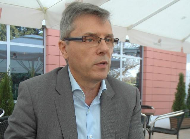 Choć sprzęt ma swoje lat, to na pewno przydałby się Ukrainie - uważa pełnomocnik Fundacji Otwarty Dialog, mecenas Wojciech Mądrzycki