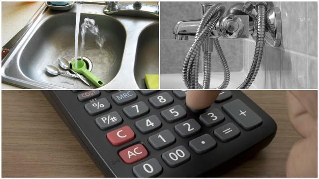 Warto wziąć prysznic, na który wykorzystamy jedną trzecią wody potrzebnej do napełnienia całej wanny (50 litrów zamiast 150). W ten sposób możemy być na plusie kilkaset złotych w ciągu roku.