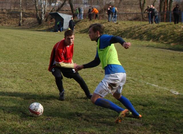 Proszowianka zagra w sobotę na boisku w Opatkowicach z Wierzbowianką