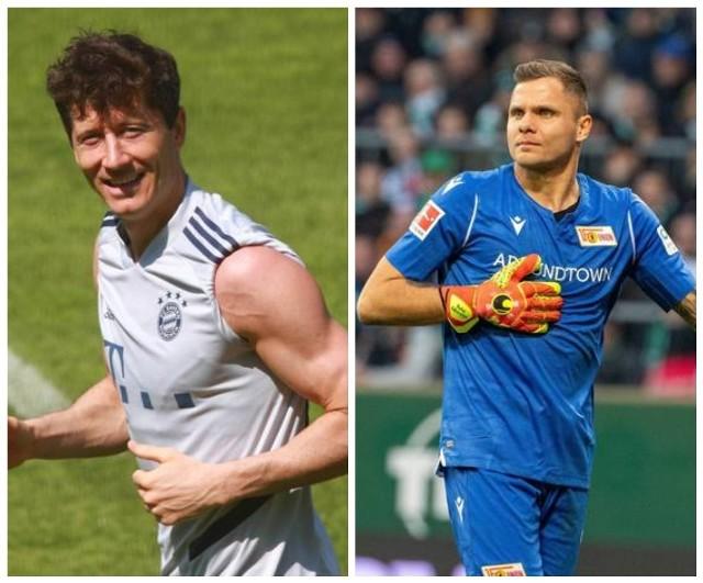 Union Berlin - Bayern gdzie oglądać? Mecze Bundesligi online. Transmisja TV, stream. [17.05.20]