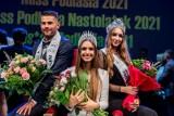 Gala Miss Podlasia 2021, Miss Podlasia Nastolatek 2021 i Mistera Podlasia 2021. Znamy zwycięzców tegorocznych konkursów (zdjęcia)