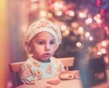 Czarna lista wigilijnych potraw. Tych tradycyjnych dań lepiej nie dawać dzieciom