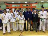 Karatecy z Krakowa i Wieliczki 18 razy stawali na podium [ZDJĘCIA]