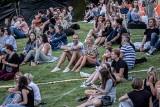 Rozpoczęły się Letnie Brzmienia w parku Starego Browaru. Na początek zagrali Sorry Boys