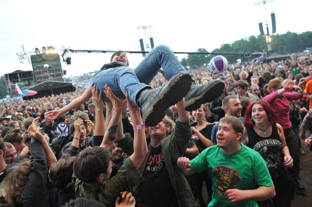 Przystanek Woodstock 2017 odbędzie się w dniach 3-5 sierpnia w Kostrzynie nad Odrą.