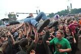 Woodstock 2017: Zagrają Annisokay i Molotov Jukebox