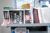 """""""Media bez wyboru"""". Opozycja: Wolne media to jeden z filarów demokracji"""