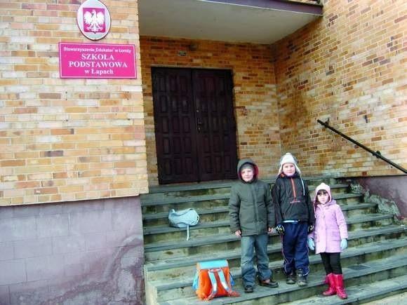 Pojawił się pomysł przekształcenia niepublicznej szkoły w placówkę publiczną