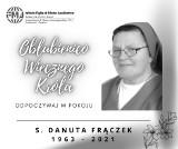 Nie żyje siostra zakonna z Różanegostoku. Zginęła w wypadku samochodowym pod Nierośnem