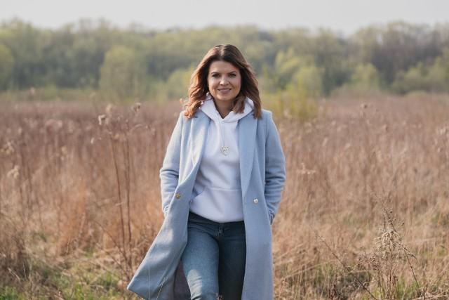 Marta Manowska poprowadzi wydarzenie Poznań Oaza Miłości.