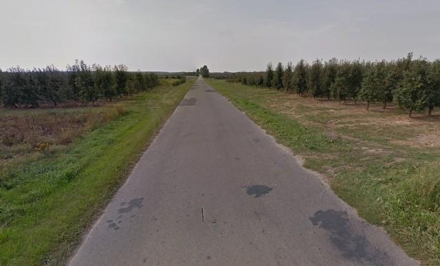 Jedną z remontowanych dróg ma być jezdnia w Pawłowicach. Prace prowadzone będą tam na odcinku 700 metrów.