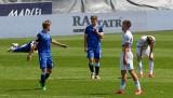 Stal Rzeszów przegrała u siebie z Lechem II Poznań 0:2 i straciła szansę na grę w barażach [ZDJĘCIA]