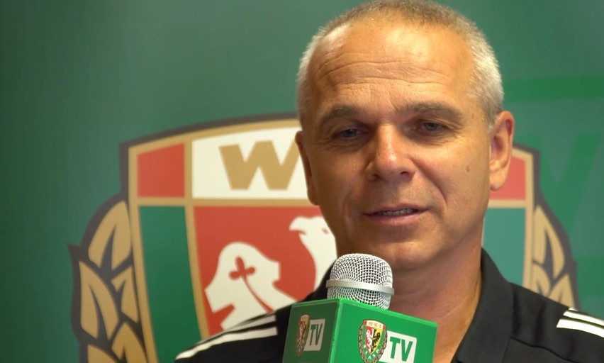 Lavicka: Szanujemy decyzję o przełożeniu meczu z Legią