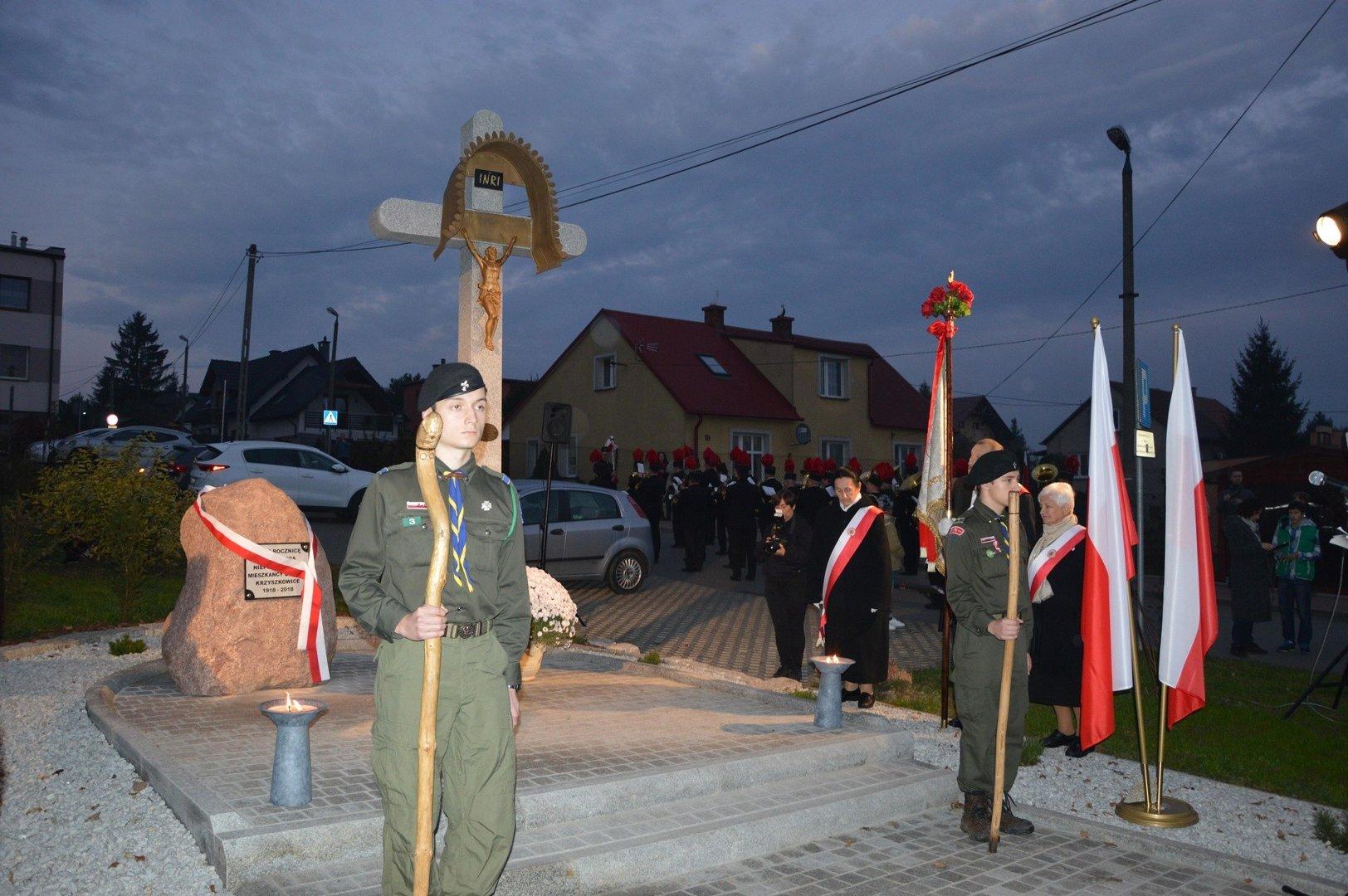 Randka - Krzyszkowice - Malopolskie Polska - Ogoszenia