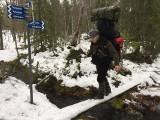 Zmień się na wiosnę. Jakub Miechowiecki z Bydgoszczy opowiada o tym, jak można... przeżyć w lesie
