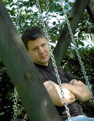 Tomasz Lem FOT. ANNA LEM