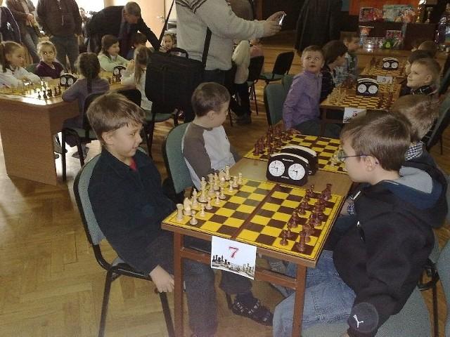 III Szachowe Mistrzostwa Miasta Białegostoku