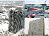 Oto najwyższe budynki w Kielcach! Zobacz ranking opracowany na podstawie danych z Urzędu Miasta [ZDJĘCIA]