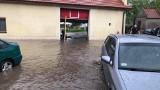 Kraków, Wieliczka. Druhowie z OSP zbierają pieniądze na remont remiz zalanych przez wodę [ZDJĘCIA]