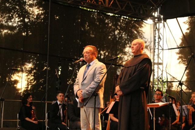 Niezwykły koncert Letniej Akademii Opery, Operetki i Musicalu