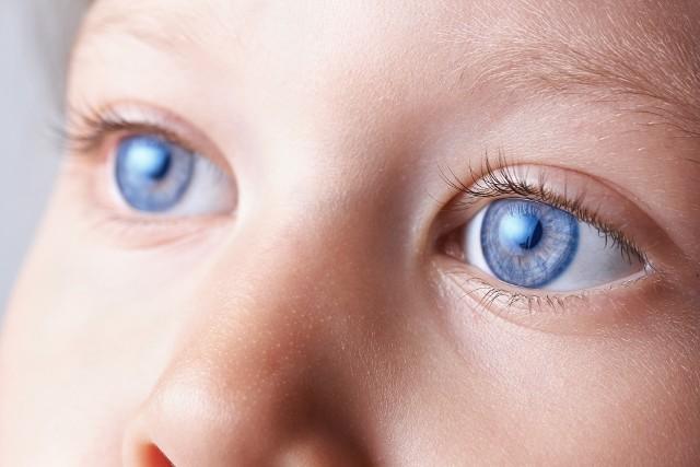 Nieleczony nowotwór gałki ocznej może skutkować śmiercią.