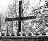 Długa batalia z komunistami o  upamiętnienie zamordowanych na Wujku