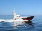 Na morzu zaginęli dwaj rybacy z Rewala. Trwają poszukiwania