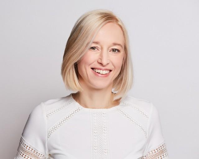 Alicja Skiba-Walczak, Branch Director
